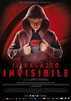 The Invisible Boy อินวิซิเบิ้ล เด็กพลังล่องหน พากย์ไทยเต็มเรื่อง