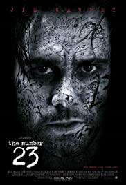 ดูหนังฟรี The Number 23 (2007) 23 รหัสช็อคโลก เต็มเรื่องพากย์ไทย