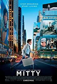 ดูหนังฟรีออนไลน์ The Secret Life of Walter Mitty (2013) ชีวิตพิศวงของ วอลเตอร์ มิตตี้ HD เต็มเรื่องพากย์ไทย