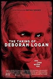 ดูหนังฟรีออนไลน์ The Taking of Deborah Logan (2014) หลอนจิตปริศนา HD เต็มเรื่องพากย์ไทย Master หนังฝรั่ง สยองขวัญ ลึกลับซ่อนเงื่อน ระทึกขวัญ ดูหนังใหม่ชัด 4K