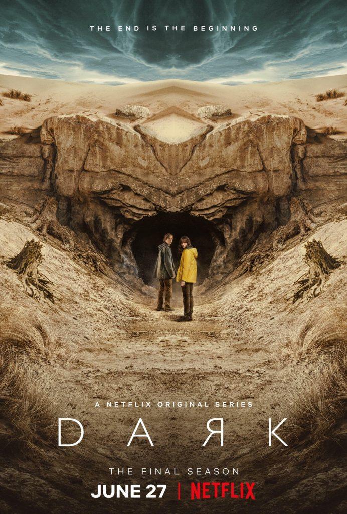 ดูซีรี่ย์ฝรั่ง Dark Season 3 ซับไทย HD Netflix ดูหนังฟรีแนะนำ