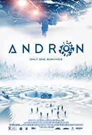 ดูหนังฟรีออนไลน์ Andròn The Black Labyrinth (2015) ปริศนาลับวงกตมรณะ HD เต็มเรื่องพากย์ไทย Master ดูหนังใหม่ชัด 4K