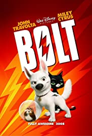 ดูหนังฟรีออนไลน์ Bolt (2008) โบลท์ ซูเปอร์โฮ่ง ฮีโร่หัวใจเต็มร้อย HD เต็มเรื่องพากย์ไทย