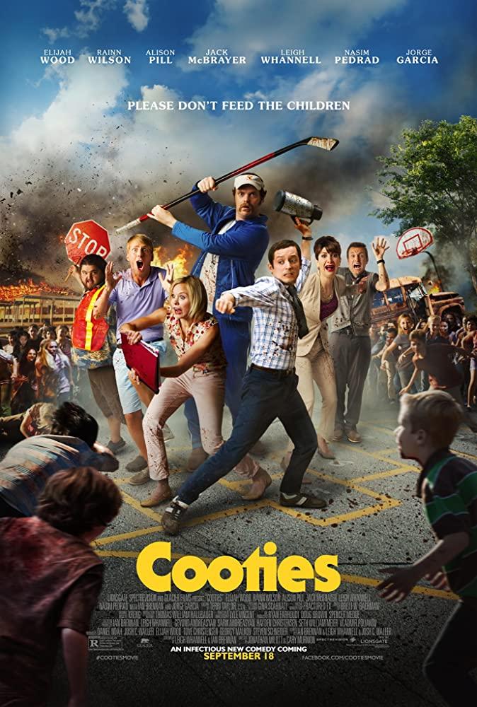 ดูหนังฟรีออนไลน์ Cooties (2015) คุณครูฮะ พวกผมเป็นซอมบี้ HD เต็มเรื่องพากย์ไทย