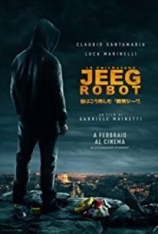 ดูหนัง They Call Me Jeeg (2015) เด คอลล์ มี จี ซับไทยเต็มเรื่อง
