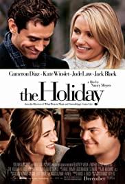 ดูหนังออนไลน์ The Holiday (2006) เดอะ ฮอลิเดย์ เซอร์ไพรส์รักวันพักร้อน พากย์ไทยเต็มเรื่อง HD มาสเตอร์
