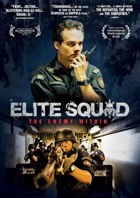Tropa de Elite 2 (2010) ปฏิบัติการหยุดวินาศกรรม ภาค 2 ต็มเรื่องพากย์ไทย