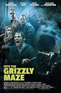 ดูหนังฟรีออนไลน์ Into the Grizzly Maze (2015) กริซลี่ หมีโหด! เหี้ยมมรณะ! HD เต็มเรื่องพากย์ไทย