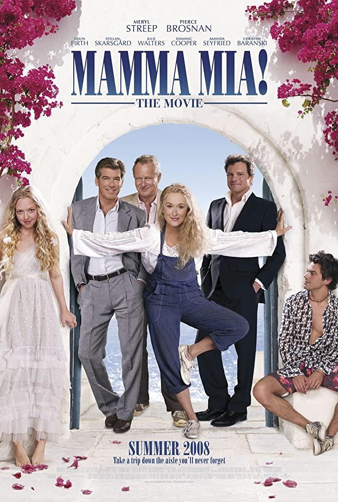 Mamma Mia 2008