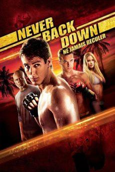 ดูหนังออนไลน์ Never Back Down 1 (2008) กระชากใจสู้แล้วคว้าใจเธอ พากย์ไทยเต็มเรื่อง