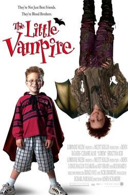 ดูหนังฟรี The Little Vampire (2000) แวมไพร์ตัวน้อย พากย์ไทยเต็มเรื่อง