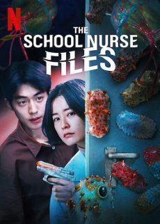 ดูซีรี่ย์ออนไลน์ The School Nurse Files (2020) ครูพยาบาลแปลก ปีศาจป่วน พากย์ไทย EP 1-6 จบเรื่อง ดูซีรี่ย์เกาหลี ซีรี่ย์ใหม่แนะนำ Netflix