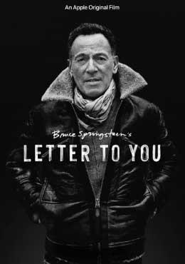 ดูสารคดี Bruce Springsteen's Letter to You (2020) ซับไทยเต็มเรื่อง