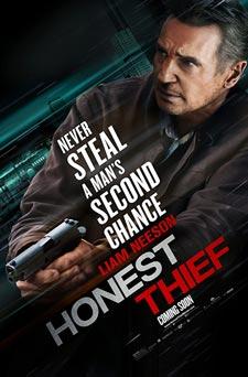 ดูหนังออนไลน์ Honest Thief