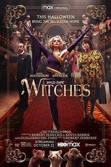ดูหนังใหม่ชนโรง THE WITCHES