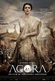 ดูหนังออนไลน์ Agora (2009) มหาศึกศรัทธากุมชะตาโลก พากย์ไทยเต็มเรื่อง HD มาสเตอร์
