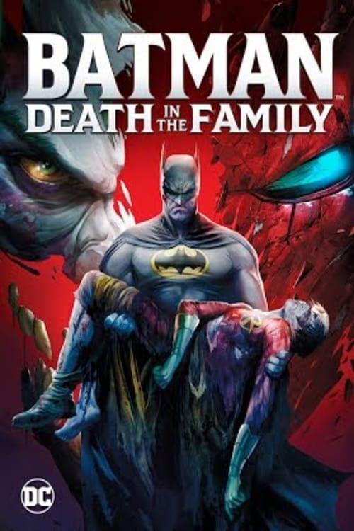 ดูหนัง Batman: Death in the Family (2020) พากย์ไทยเต็มเรื่อง