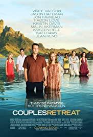 ดูหนังออนไลน์ Couples Retreat (2009) เกาะสวรรค์ บําบัดหัวใจ พากย์ไทยเต็มเรื่อง HD มาสเตอร์