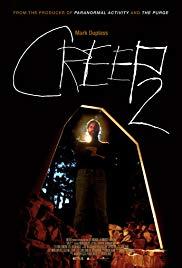 ดูหนังออนไลน์ Creep 2 (2017) สยอง 2 ซับไทย พากย์ไทย เต็มเรื่องมาสเตอร์ HD ดูหนังใหม่แนะนำ Netflix
