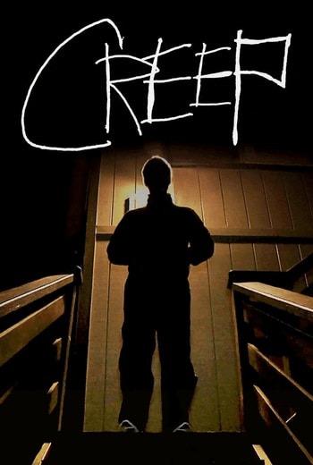ดูหนังออนไลน์ Creep (2014) สยอง เต็มเรื่องมาสเตอร์ HD Creep สยอง ดูหนังใหม่แนะนำ Netflix หนังฝรั่งสนุกๆ หนังสยองขวัญ ระทึกขวัญ