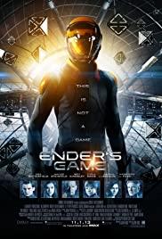 ดูหนังออนไลน์ Ender's Game (2013) เอนเดอร์เกม สงครามพลิกจักรวาล เต็มเรื่องพากย์ไทย