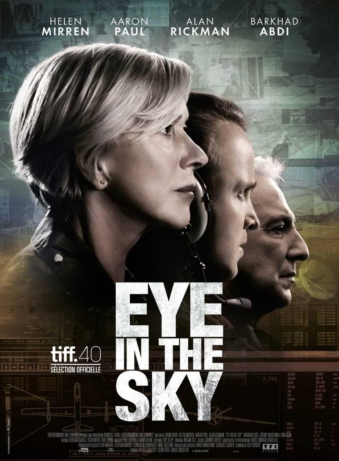 ดูหนังออนไลน์ Eye in the Sky (2015) แผนพิฆาตล่าข้ามโลก เต็มเรื่องพากย์ไทย ซับไทย HD มาสเตอร์ หนังฝรั่ง บู๊แอคชั่นมันส์ๆ
