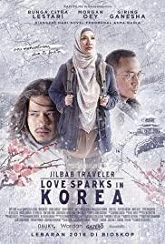 Jilbab Traveler- Love Sparks in Korea (2016) ท่องเกาหลีดินแดนแห่งรัก เต็มเรื่อง