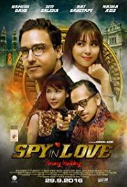 ดูหนังเอเชียสนุกๆ Spy In love (2016) เพื่อรัก เพื่อชาติ เต็มเรื่องพากย์ไทย ซับไทย HD มาสเตอร์ หนังอินเดียรัก โรแมนติก