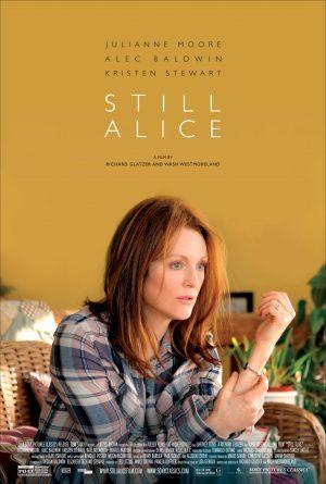 ดูหนังฟรีออนไลน์ Still Alice (2014) อลิซ...ไม่ลืม พากย์ไทย ซับไทยเต็มเรื่อง มาสเตอร์