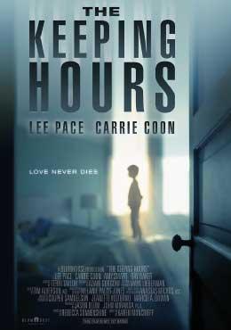 ดูหนังออนไลน์ The Keeping Hours (2017) ชั่วโมงวิญญาณผูกพัน พากย์ไทยเต็มเรื่อง