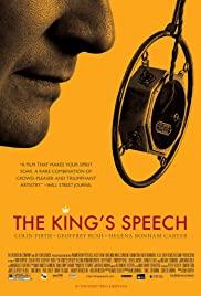 ดูหนังออนไลน์ The Kings Speech (2010) ประกาศก้องจอมราชา พากย์ไทยเต็มเรื่อง HD มาสเตอร์