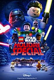 ดูหนังออนไลน์ The Lego Star Wars Holiday Special (2020) พากย์ไทยเต็มเรื่อง HD มาสเตอร์