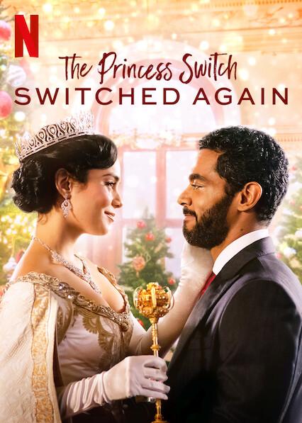 ดูหนังใหม่ Netflix The Princess Switch 2 (2020) เดอะ พริ้นเซส สวิตช์ สลับแล้วสลับอีก มาสเตอร์ HD พากย์ไทย เต็มเรื่อง