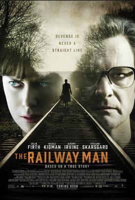 The Railway Man (2013) แค้น สะพานข้ามแม่น้ำแคว เต็มเรื่องพากย์ไทย