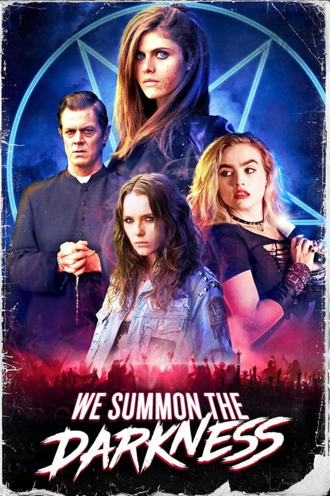ดูหนังฟรีออนไลน์ We Summon the Darkness (2019) HD เต็มเรื่องพากย์ไทย มาสเตอร์