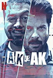 ดูหนัง Netflix AK vs AK (2020) ซับไทย พากย์ไทย เต็มเรื่องมาสเตอร์ HD