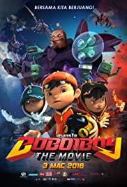 ดูหนังออนไลน์ BoBoiBoy: The Movie (2016) โบบอยบอย เดอะมูฟวี่ ซับไทย พากย์ไทย เต็มเรื่อง HD มาสเตอร์