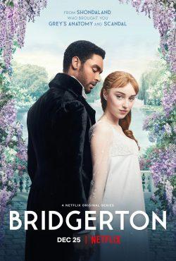 ดูซีรี่ย์ฝรั่ง Bridgerton บริดเจอร์ตัน: วังวนรัก เกมไฮโซ พากย์ไทย