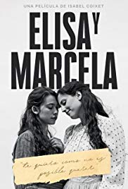 Elisa & Marcela (2019) เอลิซาและมาร์เซลา มาสเตอร์เต็มเรื่อง