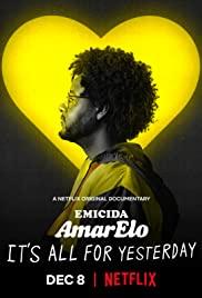 ดูหนังใหม่แนะนำ Netflix Emicida AmarElo - It All for Yesterday (2020) ซับไทย พากย์ไทย เต็มเรื่อง