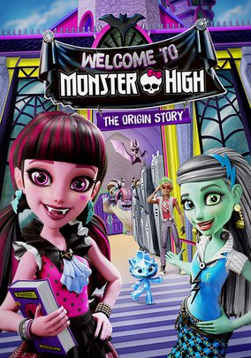 ดูหนังออนไลน์ Monster High- Welcome to Monster High (2016) เวลคัม ทู มอนสเตอร์ไฮ กำเนิดโรงเรียนปีศาจ พากย์ไทยเต็มเรื่อง HD มาสเตอร์