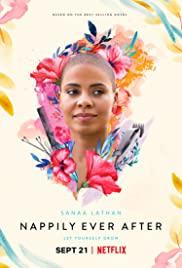 ดูหนัง Nappily Ever After (2018) ขอเป็นตัวเองชั่วนิรันดร์ ซับไทย พากย์ไทย เต็มเรื่องมาสเตอร์ ดูหนังใหม่แนะนำ Netflix