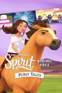 ดูหนังออนไลน์ Spirit Riding Free Ride Along Adventure (2020) สปิริตผจญภัย ขี่ม้าผจญภัย ดูหนังใหม่แนะนำ Netflix