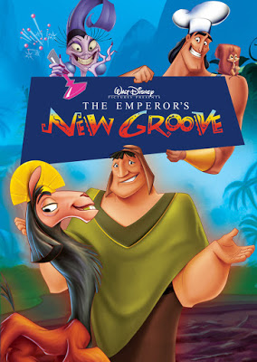 ดูหนังออนไลน์ The Emperor's New Groove (2000) จักรพรรดิกลายพันธุ์ อัศจรรย์พันธุ์ต๊อง พากย์ไทยเต็มเรื่อง