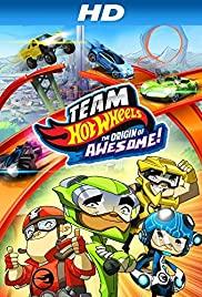 ดูหนังออนไลน์ Team Hot Wheels The Origins of Awesome (2014) ขบวนการซิ่งมหากาฬ เต็มเรื่องพากย์ไทย ซับไทย