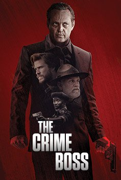 The Crime Boss (2020) บอสแห่งอาชญากรรม HD มาสเตอร์เต็มเรื่อง