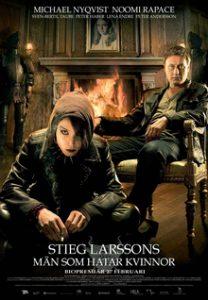 ดูหนังออนไลน์ The Girl With The Dragon Tattoo (2009) พยัคฆ์สาวรอยสักมังกร พากย์ไทย ซับไทย