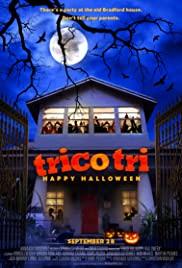 ดูหนังออนไลน์ Trico Tri Happy Halloween (2018) สุขสันต์วันฮาโลวีน พากย์ไทยเต็มเรื่อง