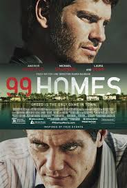 ดูหนังออนไลน์ 99 Homes (2014) เล่ห์กลคนยึดบ้าน มาสเตอร์พากย์ไทย