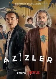 ดูหนังฝรั่ง Stuck Apart (2021) ชีวิตติดปลัก | Netflix